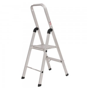 2 STEP LADDER WITHOUT TOOL TRAY