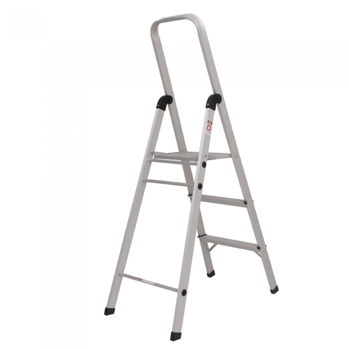 3 STEP LADDER WITHOUT TOOL TRAY