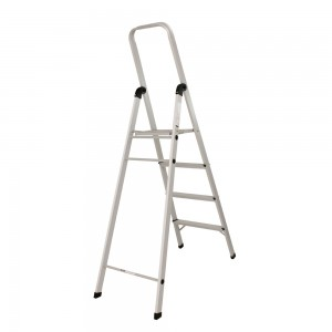 4 STEP LADDER WITHOUT TOOL TRAY