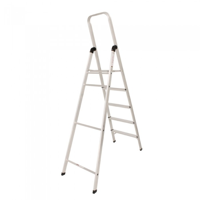 5 STEP LADDER WITHOUT TOOL TRAY