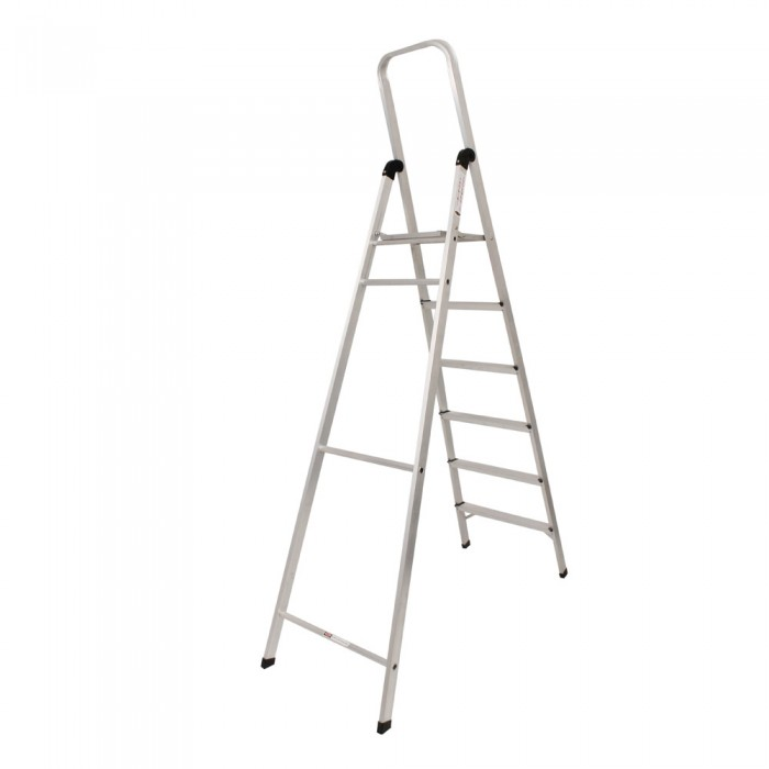 6 STEP LADDER WITHOUT TOOL TRAY