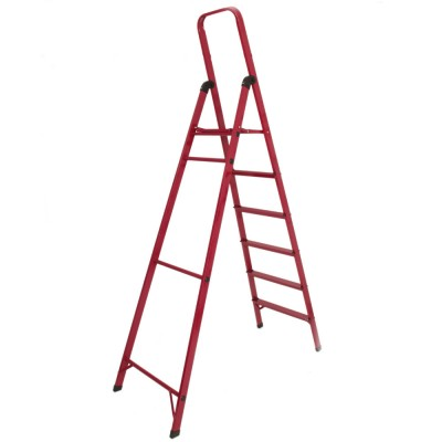 6 STEP LADDER WITHOUT TOOL TRAY COLOR